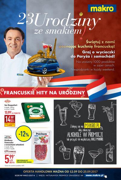 23 Urodziny MAKRO Polska_Kuchnia francuska.jpg