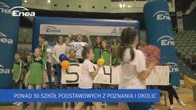 Enea Liga Mini Piłki Siatkowej.mp4