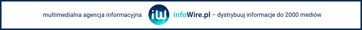 Dystrybuuj informacje do 2000 mediów - infoWire.pl - multimedialna agencja informacyjna
