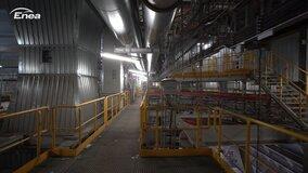 Nowoczesny blok energetyczny B11 o mocy 1075 MW w Elektrowni Kozienice
