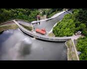Grupa TAURON - elektrownia wodna w Pilchowicach
