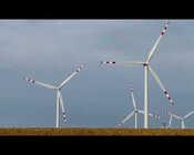 Grupa TAURON - farma wiatrowa w Lipnikach