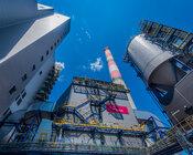 TAURON -  Elektrownia Jaworzno ll