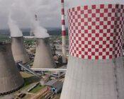 Grupa TAURON - Elektrownia Łagisza