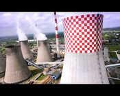 Elektrownia Łagisza w Będzinie
