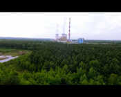 Grupa TAURON - Elektrownia Jaworzno III