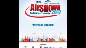 Katalog Miasta Radom dotyczący Air Show 2017