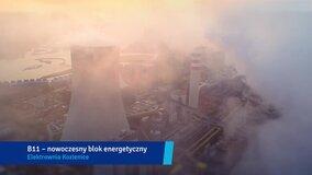 Enea - Reportaż o nowoczesnym bloku energetycznym B11 o mocy 1 075 MW