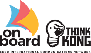 ECCO INTERNATIONAL COMMUNICATIONS NETWORK