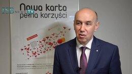 Zawadzki, Bank Pocztowy: Ważnym elementem strategii do 2021 r. są usługi cyfrowe