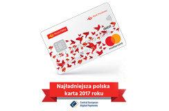 Najładniejsza polska karta 2017 r.