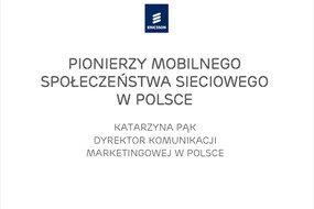 Polscy pionierzy 2012