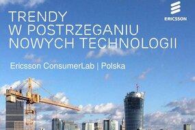 badanie Ericsson ConsumerLab 2015