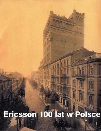 Minęło 100 lat odkąd firma Ericsson uruchomiła w Warszawie centralę telefoniczną. Działo się to na podstawie umowy zawartej ze szwedzkim operatorem, firmą SAT. Wówczas możliwości centrali obejmowały obsługę 60 tysięcy numerów, w momencie inauguracji podłączono 5200 numerów. Dekadę później liczba ta wzrosła do 30 tysięcy. Ericsson po wojnie podjął dalszą działalność w Polsce i w ciągu 15 lat (1945-1960) zwiększył liczbę obsługiwanych numerów z 5,5 tys. do 100 tys. Dziś jest to jedna z najbardziej rozpoznawalnych skandynawskich marek na światowych rynkach. W związku z obchodami 100-lecia istnienia firmy Ericsson w Polsce ponad rok temu rozpoczęto poszukiwania archiwów, byłych pracowników i ich rodzin, wspomnień, zdjęć i relacji, które pomogłyby w skompletowaniu albumu.