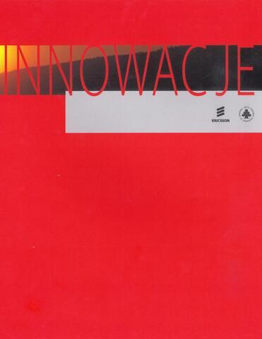 Ericsson Innowacje. Album