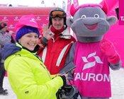 II Mistrzostwa Pracowników Grupy TAURON w Narciarstwie Alpejskim, Jaworzyna Krynicka, 26 stycznia 2019 rok