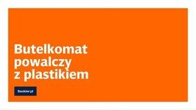 W Krakowie ustawiono automat, który wydaje pieniądze za wrzucone do niego butelki. Subskrybuj kanał Bankier.pl: https://www.youtube.com/user/bankierTV?sub_confirmation=1 ↓↓ Więcej Informacji ↓↓  Chcesz wiedzieć więcej zajrzyj na https://www.bankier.pl/  Zapraszamy na nasze inne kanały mediów społecznościowych: Instargram: https://www.instagram.com/bankier.pl/ Facebook: https://www.facebook.com/Bankierpl/ Twitter: https://twitter.com/bankier_pl