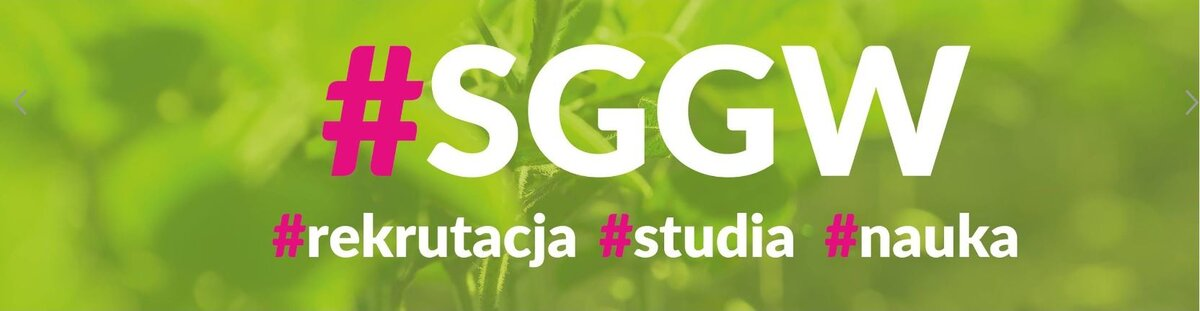 Banner image banner SGGW.JPG