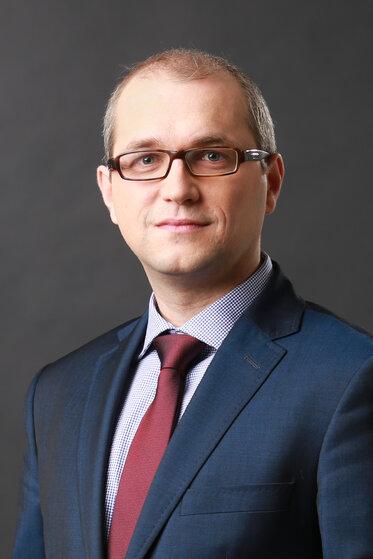 Maciej Fedyna