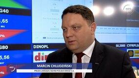 Komentarz Prezesa Zarządu do wyników za I kwartał 2019 roku