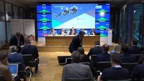 Prezentacja wyników finansowych za I półrocze 2019 roku