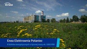 Enea - Elektrownia Połaniec
