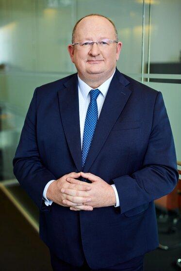 Roger Hodgkiss