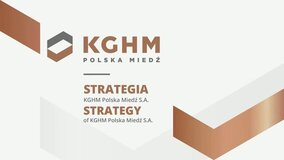 Strategy of KGHM Polska Miedź S.A. for the years 2019-2023