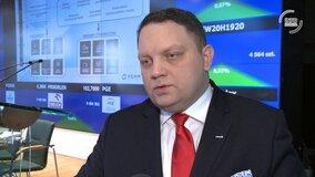 Komentarz Prezesa Marcina Chludzińskiego dotycząca wyników KGHM za rok 2018.