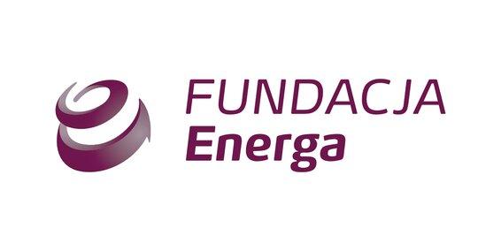 Energa Fundacja logo