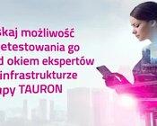 TAURON Progres