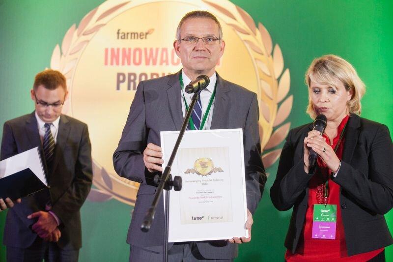 """0911 """"Innowacyjny-Produkt-Rolniczy-2018"""