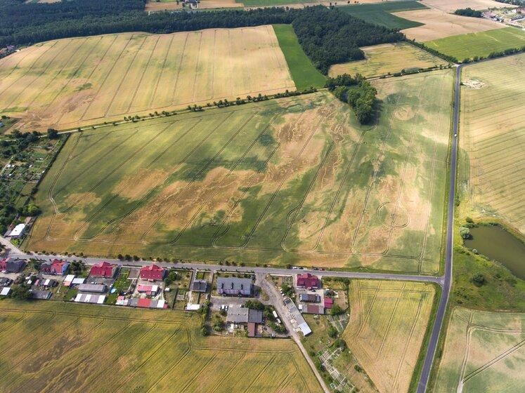 Droga do zarządzania ryzykiem suszy w rolnictwie - Podsumowanie konferencji z dnia 26.06.2018