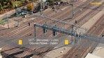 Na odcinku Pilawa – Dęblin (Lot B),  prace są już zakończone. Tutaj powstało m.in: • 120 km torów • 156 km sieci trakcyjnej • 106 nowych rozjazdów • 53 obiekty inżynieryjne • 17 przejazdów kolejowo-drogowych • 74 km dróg technicznych • 8 przystanków kolejowych