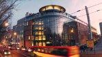 Lubelskie Centrum Konferencyjne i budynek Urzędu Marszałkowskiego Termin realizacji: 03.2014 - 08.2015 Wartość: 89,7 mln zł netto