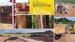 Budowa obwodnicy Augustowa Termin realizacji: 03.2011 - 10.2014