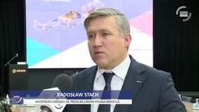 Komentarz Wiceprezesa Zarządu Radosława Stacha do wyników za 2019 rok