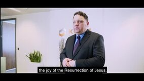 Easter Wishes from KGHM President & CEO Marcin Chludziński