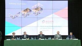 Prezentacja wyników finansowych za I kwartał 2020 r.