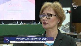 Komentarz Wiceprezes Zarządu do wyników za I kwartał 2020 roku