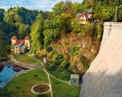 Elektrownia wodna Leśna, woj. dolnośląskie