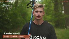 Nordic Walking KGHM Głogów