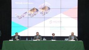 Prezentacja wyników Grupy Kapitałowej KGHM za I półrocze 2020 r.