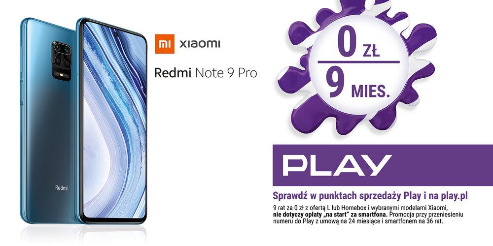 Play postpaid mnp 6x3 redmi