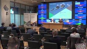 Prezentacja wyników finansowych za I kwartał 2018 roku