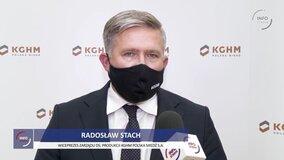 Komentarz Wiceprezesa Zarządu do wyników za III kwartał 2020 r.