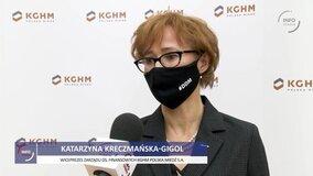 Komentarz Wiceprezes Zarządu do wyników za III kwartał 2020 r.
