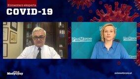 COVID-19: wariant brytyjski wirusa SARS-CoV-2 groźniejszy dla mężczyzn? | Puls Medycyny.bin