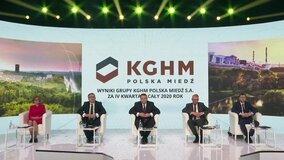 Prezentacja wyników finansowych za rok 2020