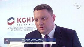 Komentarz Prezesa Zarządu do wyników za rok 2020